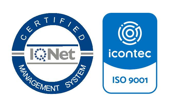Acreditaciones y certificaciones